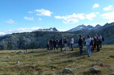 Ausflug 2011, Gotthard