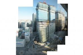 Hauptsitz Korean Telekom, Visualisierung
