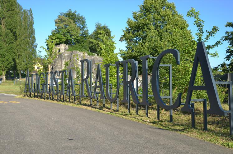 Аугуста Раурика (Augusta Raurica), Швейцария - путеводитель по городу от ZurichGuide.ru. Достопримечательности города, фото, карта с достопримечательностями