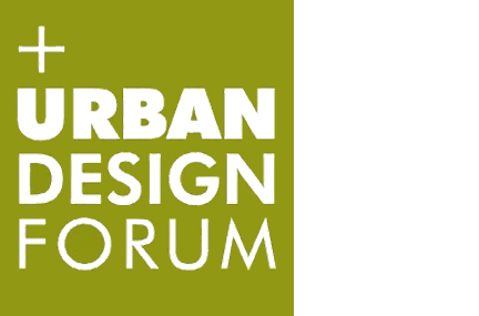 logo urban design forum neu